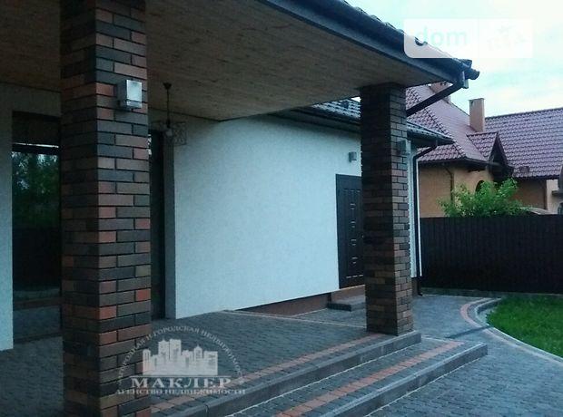 Продажа дома, 250м², Винница, c.Винницкие Хутора