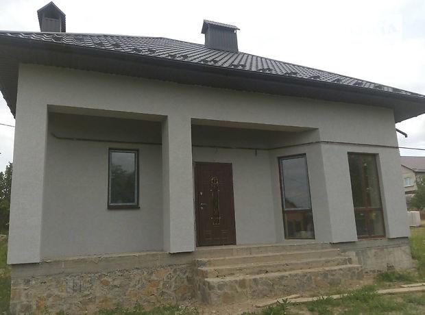 Продажа дома, 132м², Винница, c.Винницкие Хутора