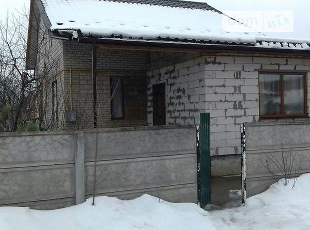 Продажа дома, 120м², Винница, c.Винницкие Хутора, Немировская, дом 58