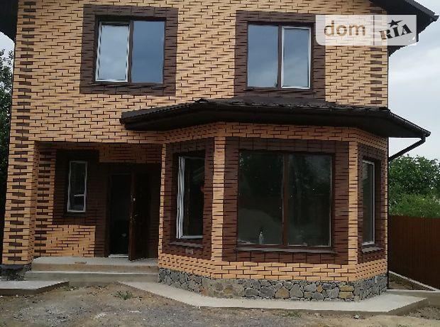 Продажа дома, 150м², Винница, c.Винницкие Хутора