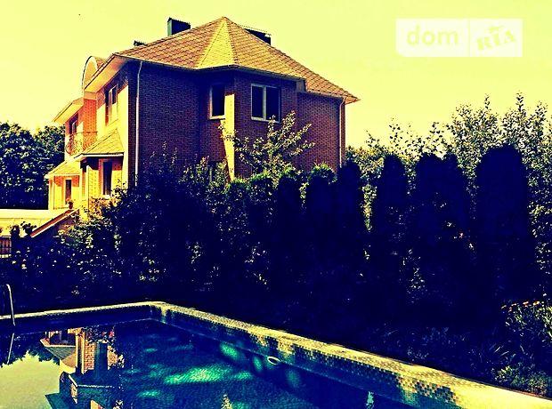 Продаж будинку, 292м², Вінниця, р‑н.Вишенька, Хмельницьке шосе