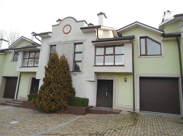 Продаж будинку, 167м², Вінниця, р‑н.Вишенка, Пирогова вулиця, буд. 248