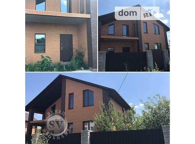 Продажа дома, 180м², Винница, р‑н.Вишенка, Юность