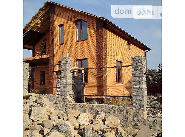 Продажа дома, 130м², Винница, р‑н.Вишенка, Юності 2-й провулок