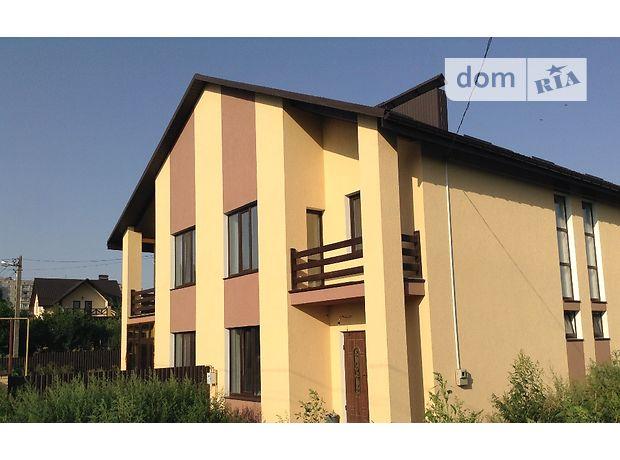 Продажа дома, 90м², Винница, р‑н.Вишенка, Зеленая (Стахурского)