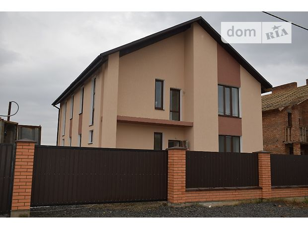 Продажа дома, 90м², Винница, р‑н.Вишенка, Зеленая улица