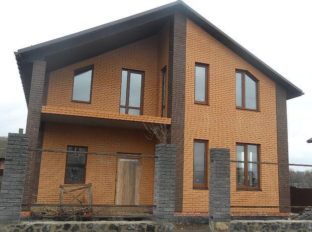 Продажа дома, 130м², Винница, р‑н.Вишенка
