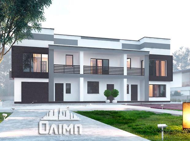 Продажа дома, 125м², Винница, р‑н.Вишенка