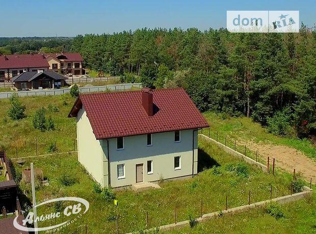 Продажа дома, 174м², Винница, р‑н.Вишенка, Озерна