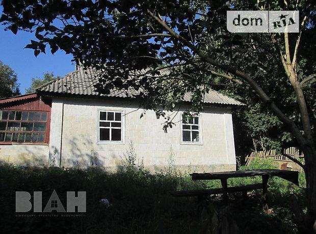 одноэтажный дом, 43 кв. м, кирпич. Продажа в Вороновице (Винницкая обл.) фото 1