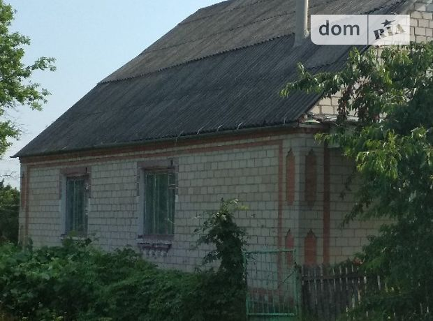 Продаж будинку, 117м², Вінниця, c.Вороновиця, Київська, буд. 7а