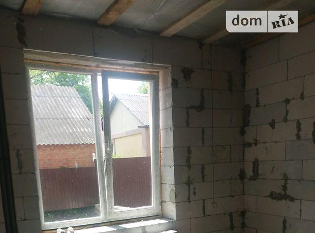 двоповерховий будинок з опаленням, 135 кв. м, газобетон. Продаж в Якушинцях (Вінницька обл.) фото 1