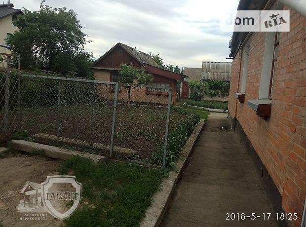 Продажа дома, 112м², Винница, р‑н.Замостье, Чехова улица