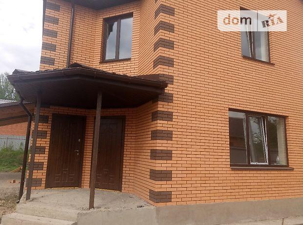Продажа дома, 140м², Винница, р‑н.Замостье