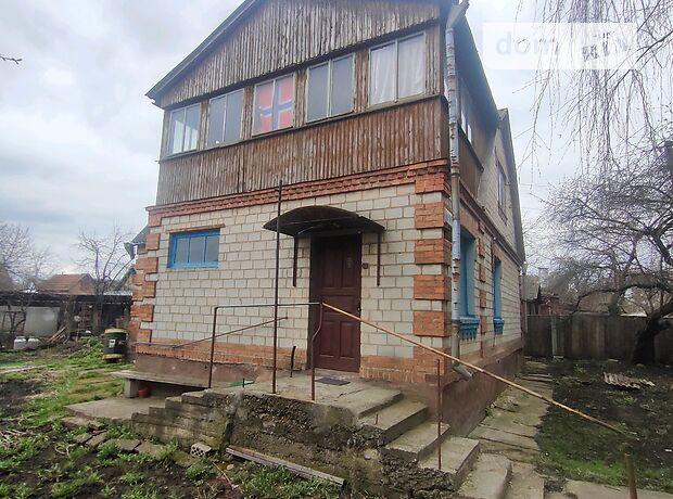 одноэтажный дом, 124.2 кв. м, кирпич. Продажа в Виннице район Замостянский фото 1