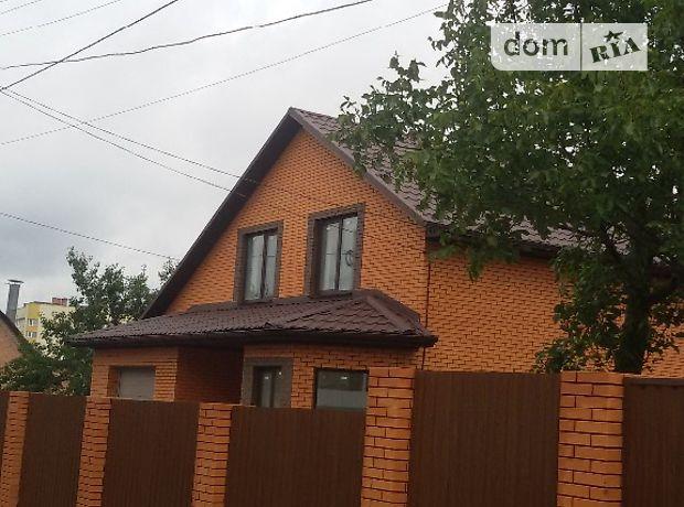 Продажа дома, 150м², Винница, р‑н.Зарванцы, Квіткова вул