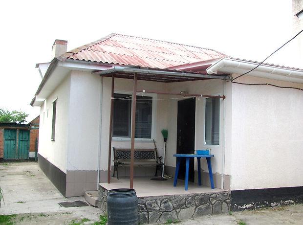 Продаж будинку, 98м², Вінниця, р‑н.Зарванці, Лялі Ратушної вулиця