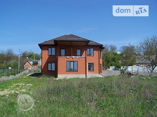 Продажа дома, 195м², Винница, р‑н.Зарванцы, Пушкина улица