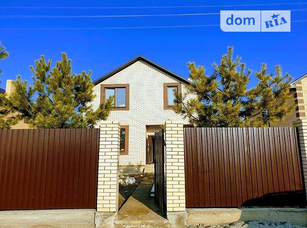 двухэтажный дом без мебели, 130 кв. м, кирпич. Продажа в Зарванцах (Винницкая обл.) фото 1