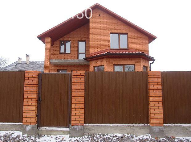 Продажа дома, 140м², Винница, р‑н.Зарванцы, Словянский переулок