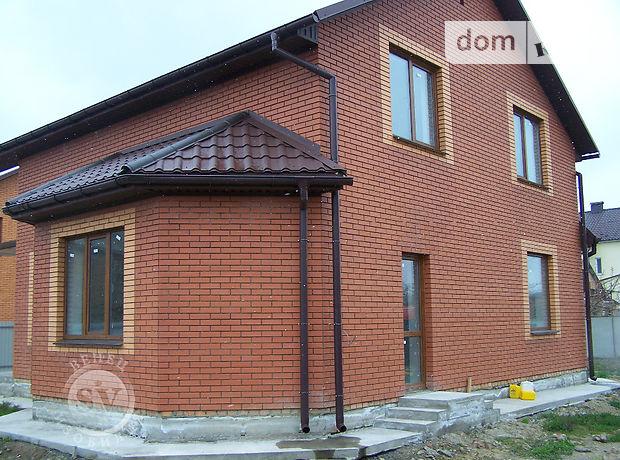 Продажа дома, 157м², Винница, р‑н.Зарванцы, Солнечная улица