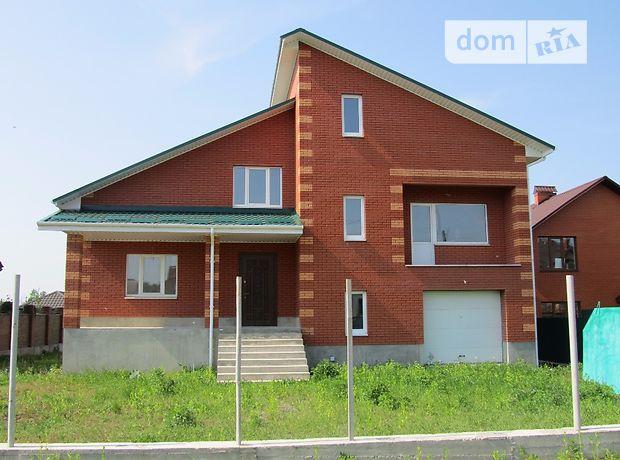 Продаж будинку, 190м², Вінниця, р‑н.Зарванці