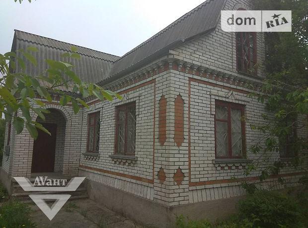 Продаж будинку, 100м², Вінниця, Лукашівка