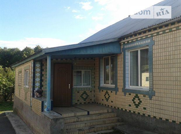 Продажа дома, 120м², Вінниця, С.Могилевка