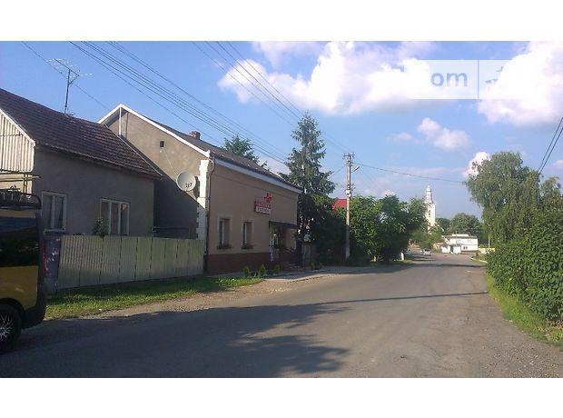 Продаж будинку, 80м², Закарпатська, Виноградів, c.Чорнотисів, Головна
