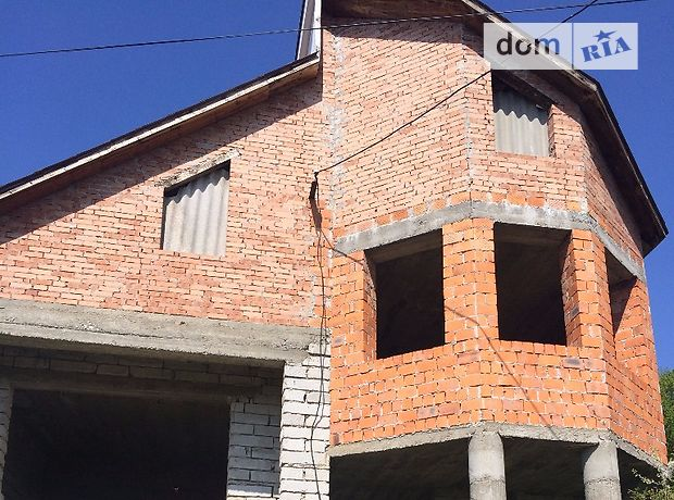 Продаж будинку, 210м², Закарпатська, Виноградів, c.Велика Копаня, підгірна 24