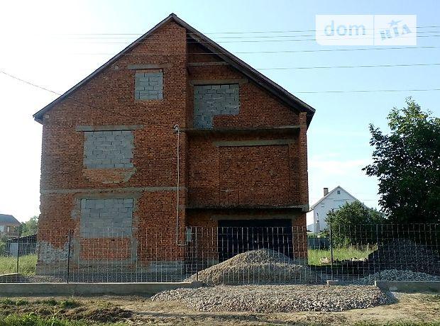 двухэтажный дом с террасой, 240 кв. м, кирпич. Продажа в Вилке (Закарпатская обл.) фото 1