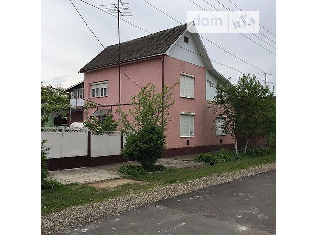 Продажа дома, 142м², Закарпатская, Виноградов, c.Вилок, Петрова, дом 44
