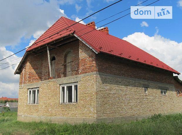 Продажа дома, 149м², Закарпатская, Виноградов, р‑н.Виноградов, Квіткова, дом 14