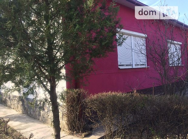 Продажа дома, 120м², Закарпатская, Виноградов, р‑н.Виноградов, Вишневая