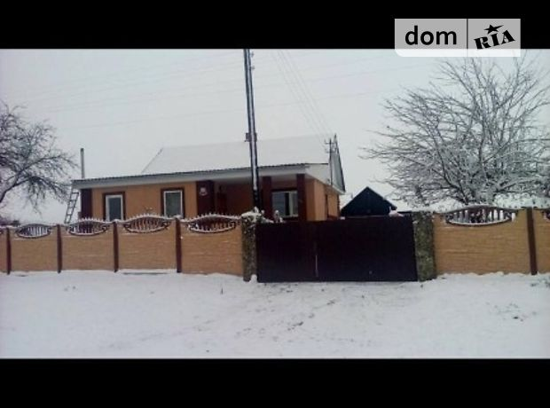 Дом Владимир-Волынский,c.,Садова Продажа фото 1
