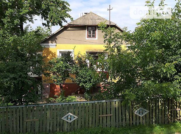 двухэтажный дом с садом, 100 кв. м, кирпич. Продажа в Владимире-Волынском район Владимир-Волынский фото 1