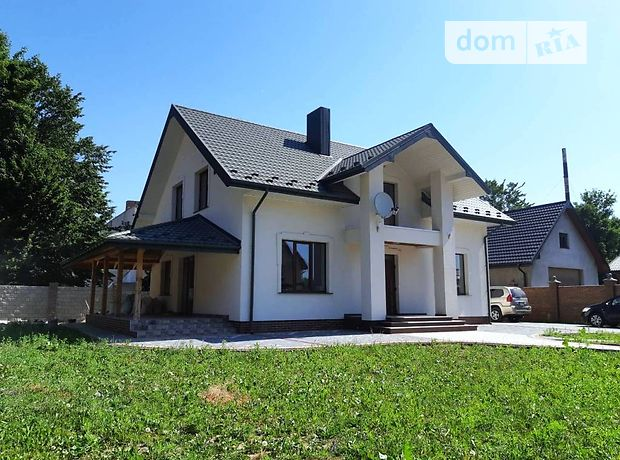 Продаж будинку, 189м², Волинська, Володимир-Волинський, Олега Ольжича, буд. 34