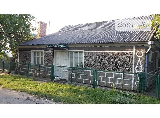 Продажа дома, 104м², Волынская, Владимир-Волынский, р‑н.Владимир-Волынский
