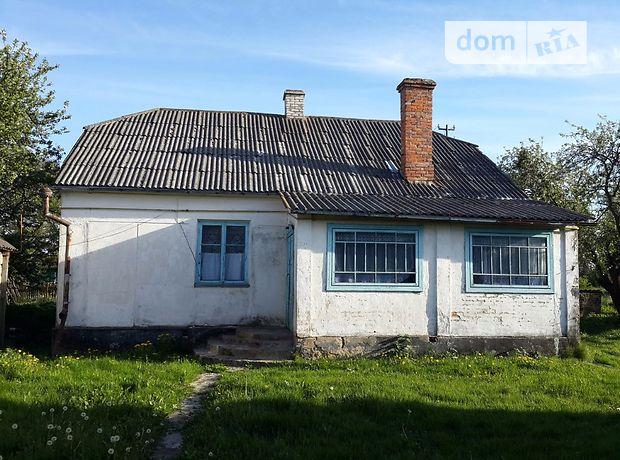 Продажа дома, 74.7м², Волынская, Владимир-Волынский, р‑н.Владимир-Волынский