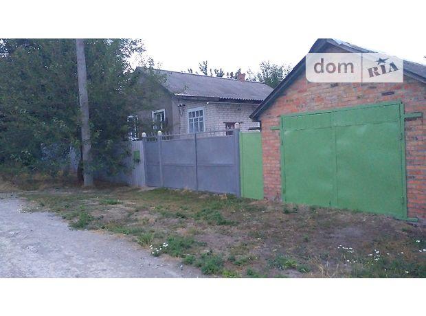 Продажа дома, 80м², Харьковская, Волчанск, c.Хотомля