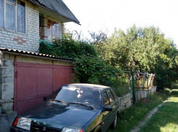 Продажа дома, 60м², Харьковская, Волчанск, c.Старый Салтов