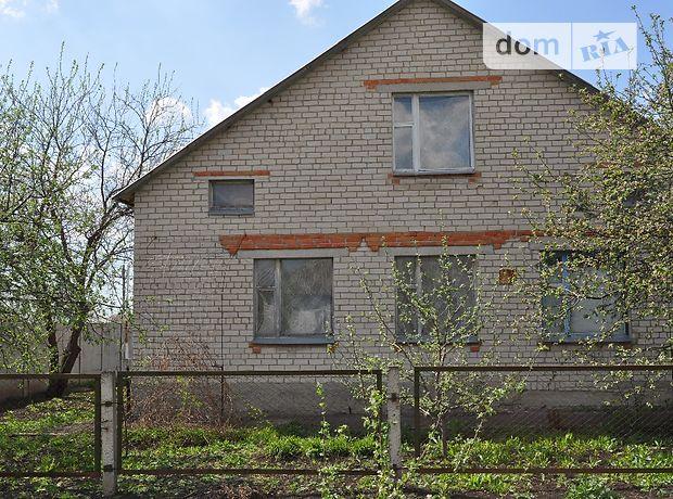 Продажа дома, 120м², Харьковская, Волчанск, c.Вильча