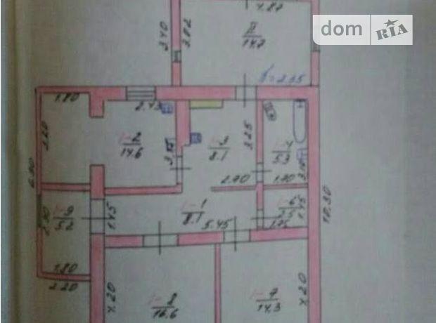 Продажа дома, 89.4м², Харьковская, Волчанск, c.Вильча
