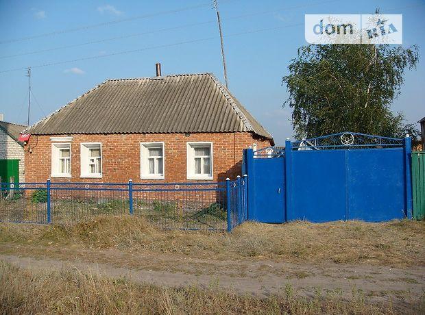 Продаж будинку, 60м², Харківська, Волчанськ