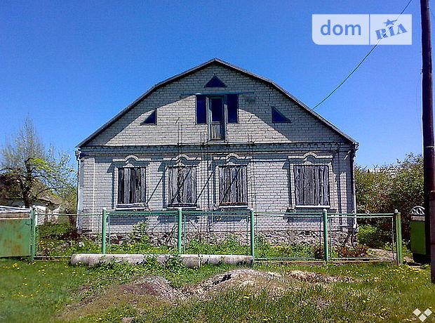 одноэтажный дом, 100 кв. м, кирпич. Продажа в Благодатном (Донецкая обл.) фото 1