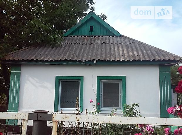 Продажа дома, 46м², Донецкая, Волноваха, c.Дмитровка