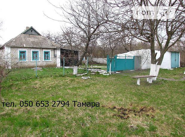 одноэтажный дом с садом, 65 кв. м, шлакоблок. Продажа в Ольгинке (Донецкая обл.) фото 1