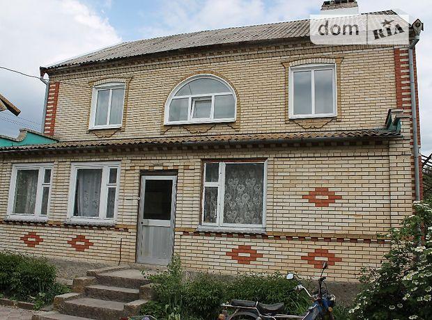 Продажа дома, 176м², Донецкая, Волноваха, c.Владимировка
