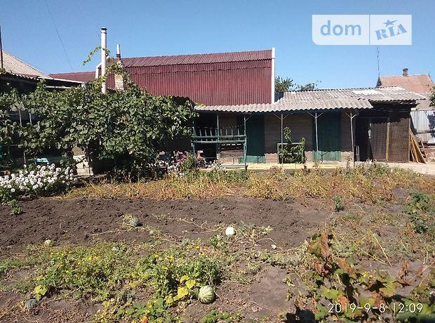 одноповерховий будинок з садом, 100 кв. м, шлакоблок. Продаж в Волновасі, район Волноваха фото 1