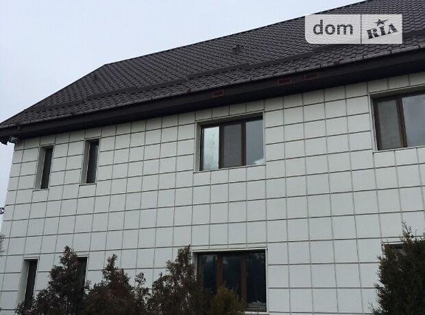 трехэтажный дом с террасой, 598 кв. м, кирпич. Продажа в Волновахе район Волноваха фото 1